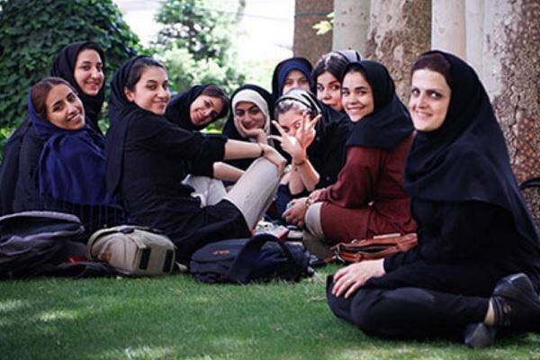بوشهر دارای بیشترین درصد تجرد قطعی زنان ۴۵ ساله و بیشتر