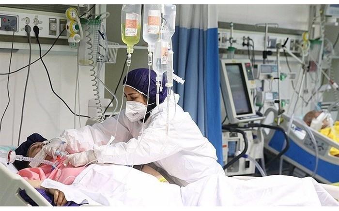 ۱۸۱ بیمار کرونایی هماکنون در بیمارستانهای خراسان جنوبی بستری هستند