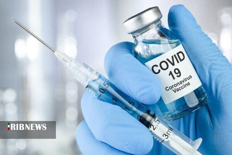 تزریق بیش از ۱۱۳ هزار دوز واکسن کرونا در گچساران