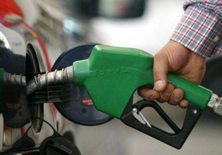 مصرف بنزین در کردستان ۱۶ درصد افزایش یافت