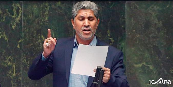 درخواست نماینده گرگان از رئیس جمهور برای سفر به استان گلستان