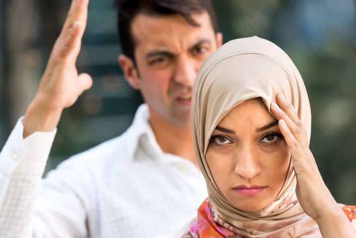 چطور دعواهای زن و شوهری را کم کنیم؟