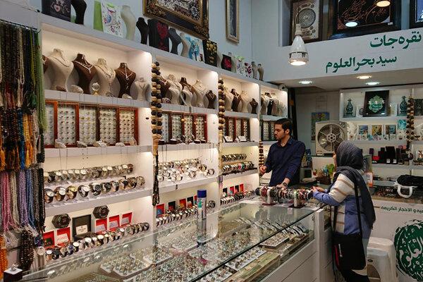 درخشش نقره مشهد در بازار صادرات