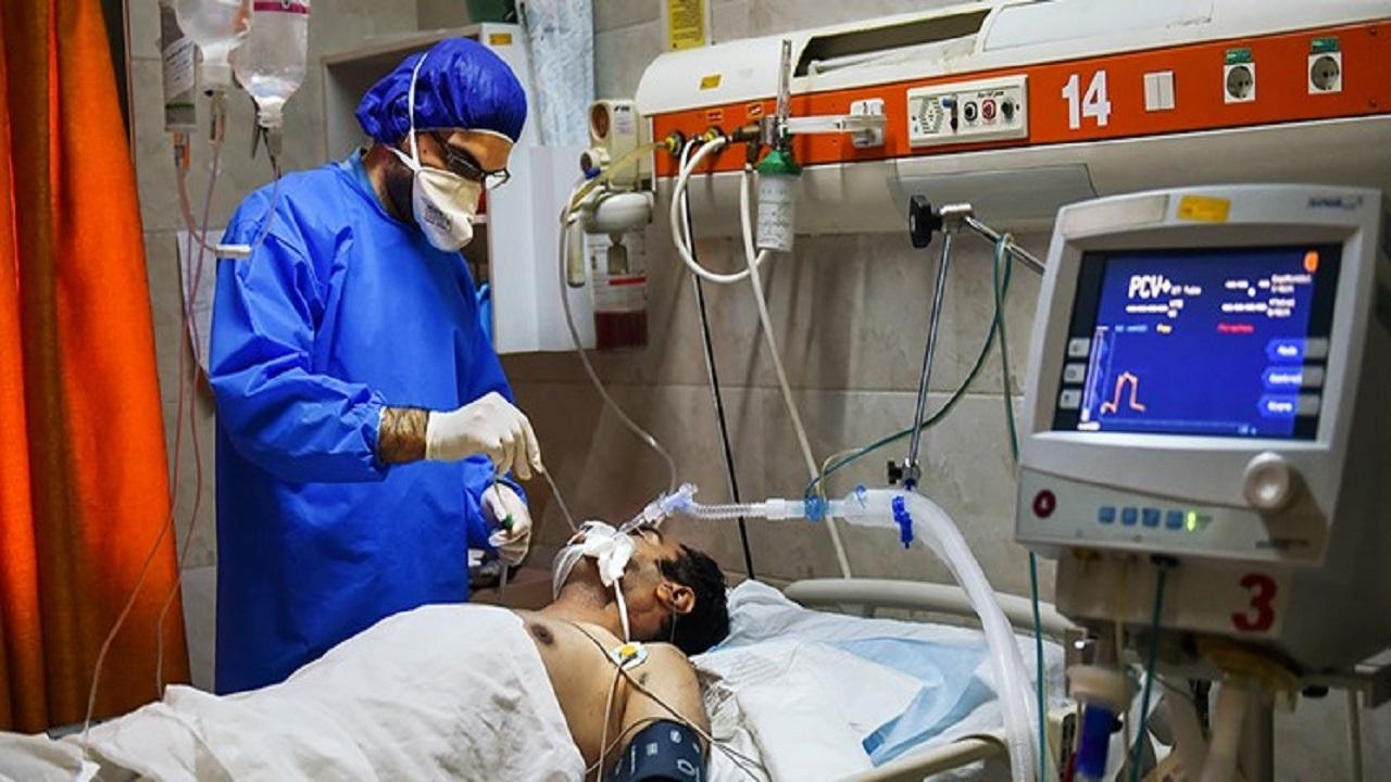 بستری ۱۹۵ بیمار کرونایی در مراکز درمانی گلستان