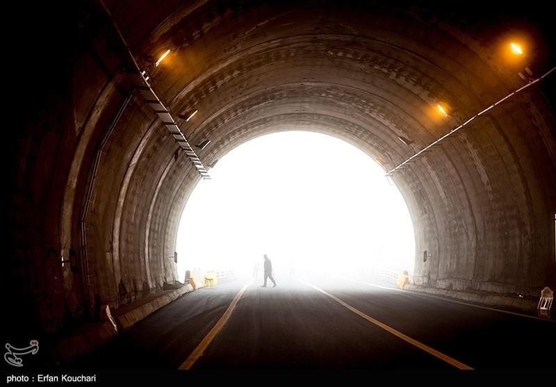 تونل آزادراه ارومیه-تبریز در انتظار جذب سرمایه