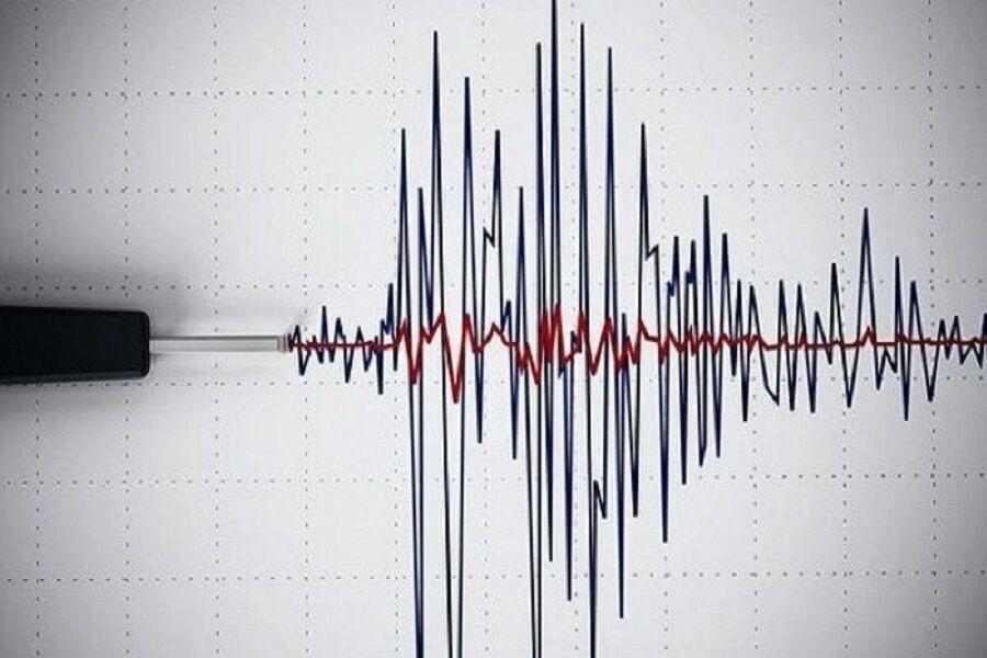 وقوع ۲ زمینلرزه در شهرستان ملایر