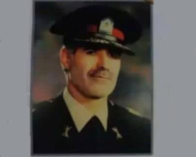 فرمانده اسبق نیروی انتظامی آذربایجانشرقی درگذشت