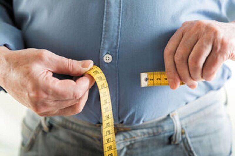 رئیس مرکز بهداشت: نزدیک به ۷۰ درصد جمعیت میانسال کاشان دچار چاقی هستند