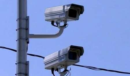 کمبود دوربین ثبت تخلفات در محورهای گیلان