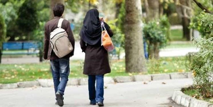 صف ۱۲ هزار نفری از جوانان کرمانشاهی برای یک وام