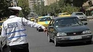 ممنوعیت تردد به شهرهای قرمز و نارنجی در کرمانشاه
