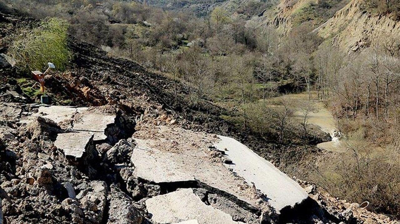مدیرکل مدیریت بحران: ۲۸ حادثه طبیعی البرز را تهدید میکند
