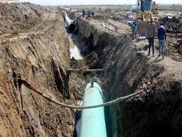 ۱۲ میلیارد تومان پروژه آب وفاضلاب در بروجرد اجرا می شود