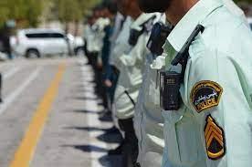 فعال سازی مکان یاب برای گشت های نیروی انتظامی