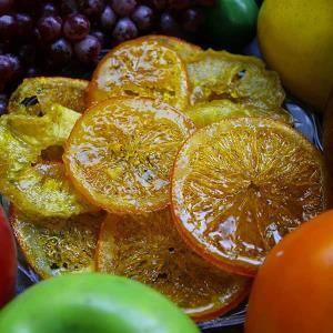 طرز تهیه آبنبات میوه ای ساده و خوشمزه به روش بازاری
