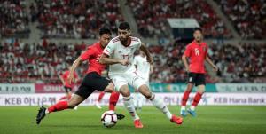 AFC: ایران برای دومین بار متوالی میزبان کره