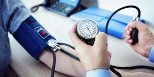 فشار خون بالا در جوانی مغز را کوچک می کند