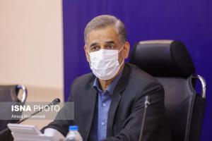 تاکید استاندار بر بهبود کیفیت آب شرب خوزستان