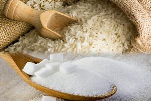 ۱۲۵۰ تن شکر و برنج در لرستان توزیع می شود
