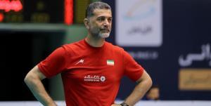 اعتراف سرمربی تیم ملی والیبال درباره حواشی این روزها