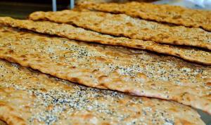 قیمت نان در سمنان ۳۰ درصد افزایش یافت