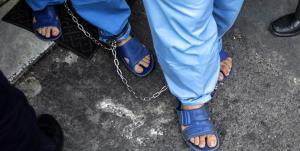 دستگیری سارقان خودرو با 10 فقره سرقت