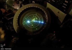 انجام عملیات مقابله با تهاجم الکترونیک در رزمایش مدافعان آسمان ولایت 1400