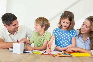 خانواده های سهل گیر چه خصوصیاتی را به فرزندان شان منتقل می کنند