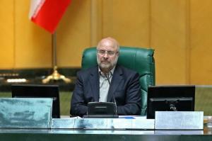 ماموریت رئیس مجلس به کمیسیون برنامه برای بررسی گزارش تفریغ بودجه ۹۹