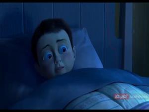 انیمیشنهای ترسناک چه تاثیری بر کودکان دارد؟