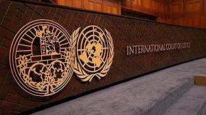 رأی دیوان کیفری بینالمللی به نفع سومالی