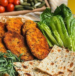 با طبخ این ۵ غذای خوشمزه و آسان از شر آشپزی سخت خلاص شوید