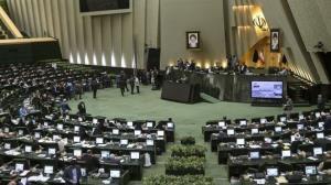 جلسه غیرعلنی مجلس برای بررسی گزارش تفریغ بودجه ۹۹
