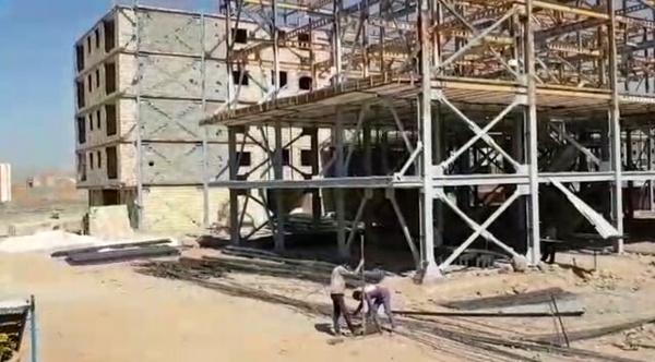 ۲۸ هزار و ۹۲۴ واحد مسکونی طی قانون جهش تولید مسکن در استان سمنان ساخته میشود