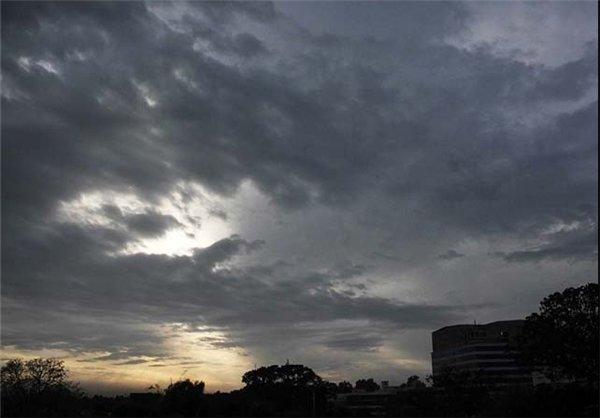 پیشبینی افزایش ابر در غرب اصفهان