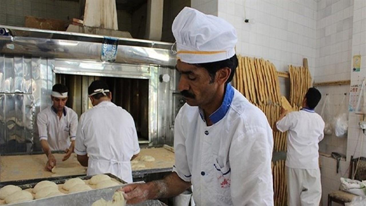 مهلت یک هفتهای فرمانداری کاشان به نانواییهای متخلف