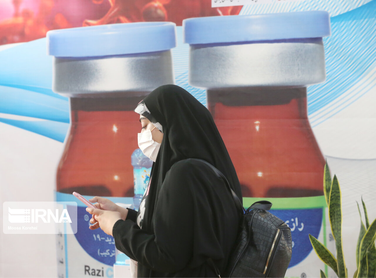 واکسیناسیون مدرسه به مدرسه دانشآموزان جهرمی آغاز شد