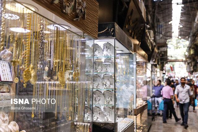 آیا طلا در اصفهان کاهش مییابد؟
