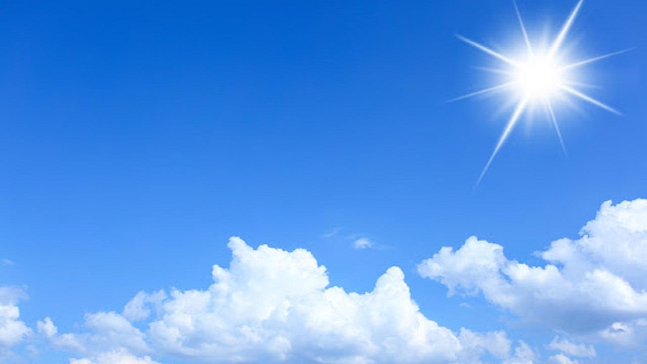 پیشبینی آسمانی صاف تا قسمتی ابری برای استان سمنان