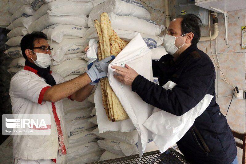 قیمت آرد توزیعی در نانواییهای استان سمنان تغییر نکرده است