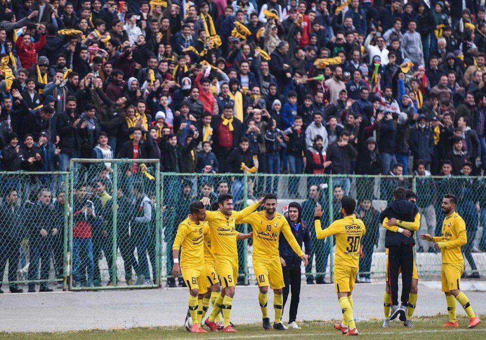 کادر فنی تیم فوتبال ۹۰ ارومیه مشخص شد