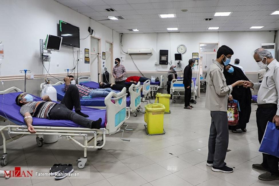 خبر خوب برای شهروندان آذربایجانشرقی؛ مبتلایان، بستریها و فوتیهای کرونا کاهش یافت