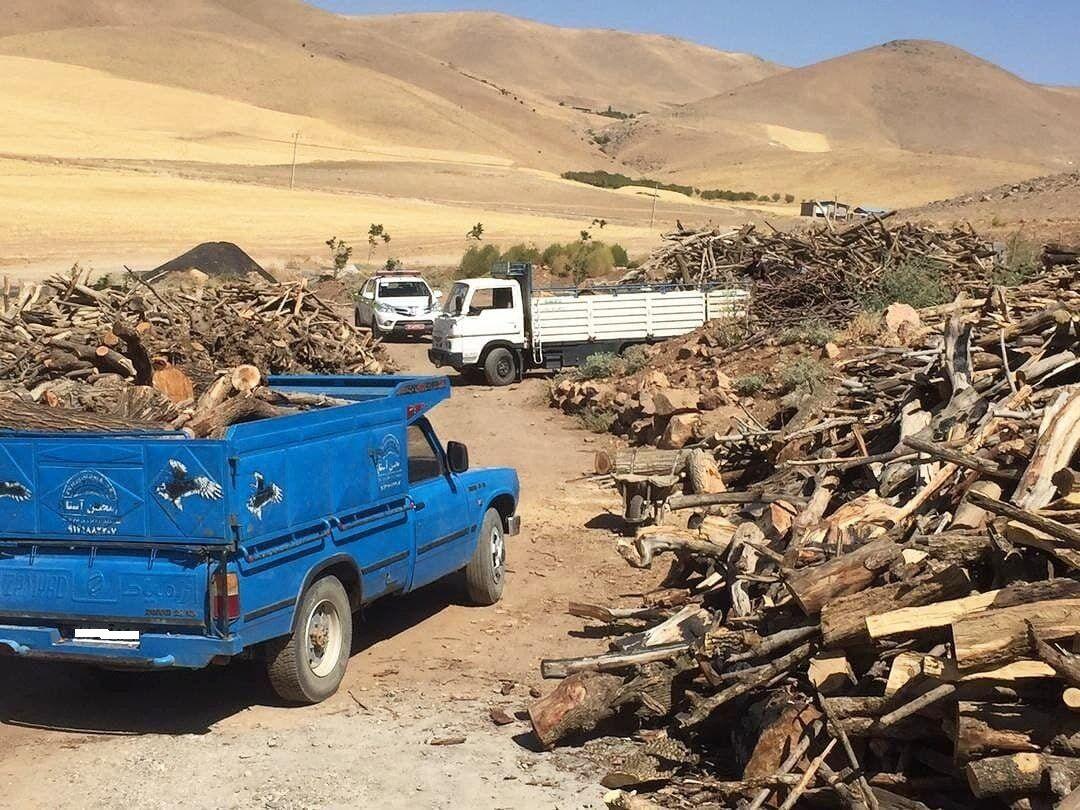 ۱۲۵ پرونده برای متخلفان تخریب و تصرف مراتع در سقز تشکیل شد