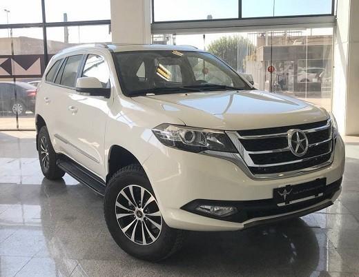 قیمت خودروی جدید دایون Y5 در ایران مشخص شد