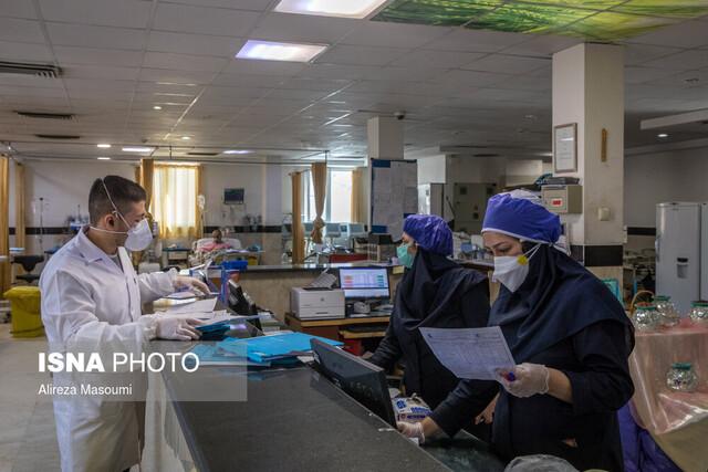 تأمین نیروی انسانی گروه پرستاری از مشکلات مشترک بیمارستانهای هرمزگان است