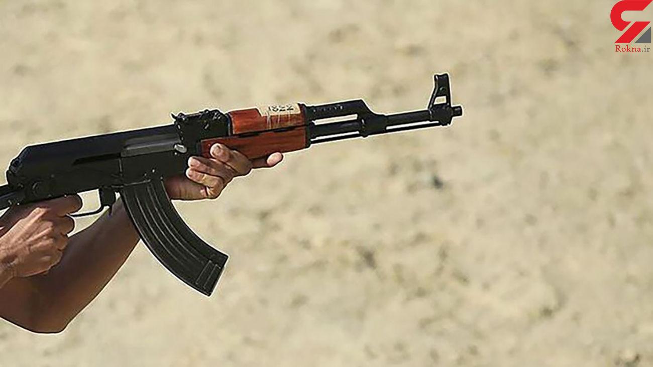 پشت پرده شلیک به زنان در خیابانهای اصفهان؛ وضعیت ۵ زن وخیم است