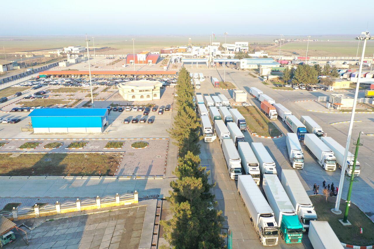 افزایش ۱۴۶ درصدی صادرات غیرنفتی استان اردبیل