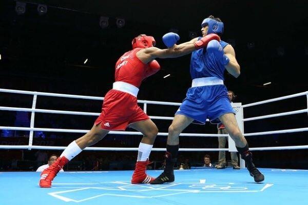 ۲ بوکسور ایذهای به مسابقات قهرمانی جهان اعزام میشوند