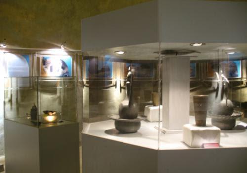 بازدید رایگان کودکان و نوجوانان از موزههای خراسان جنوبی