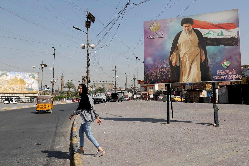 رویترز: نتایج انتخابات عراق برای ایران چه معنایی دربردارد؟